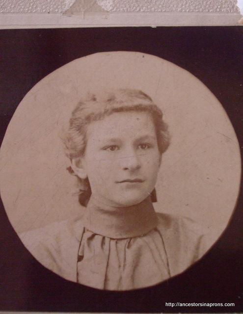 Vera Anderson 1899