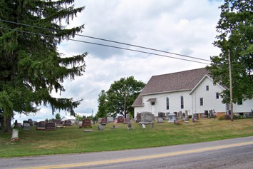 Salem Mennonite Church