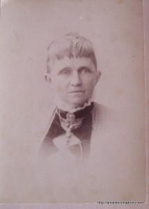Hattie Stout