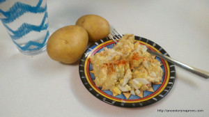 Picnic Potato Salad Recipe