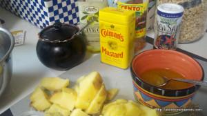 potato saladpotato salad