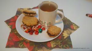 Cookies: Double Crunchers