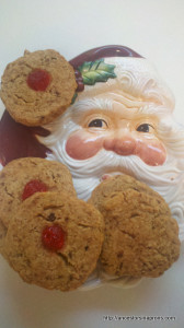 Agnes Badertscher's Butterscotch Cookies