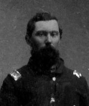 Civil War commander DeCourcey