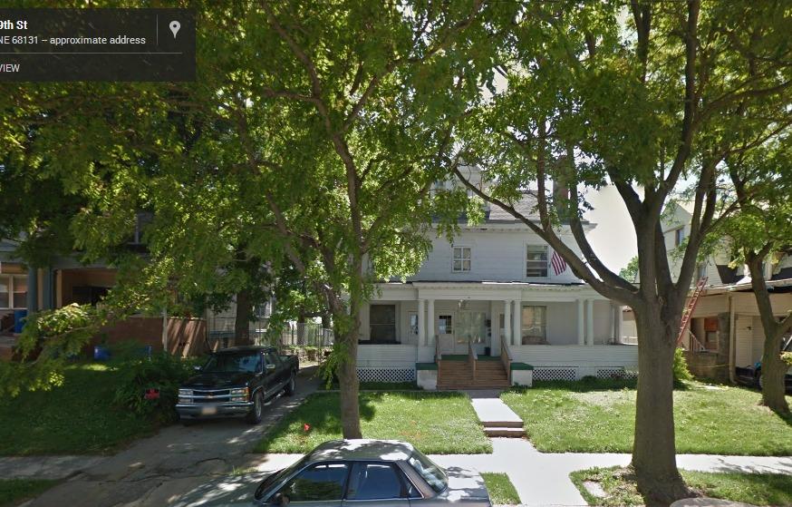 John Franklin Stout home