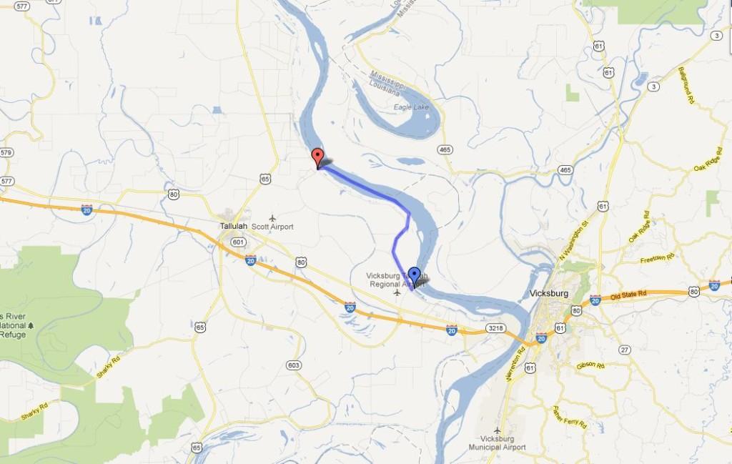 Vicksburg Offensive