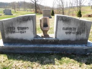 Elizabeth Stout Cunningham