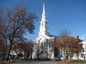 Keene New Hampshire