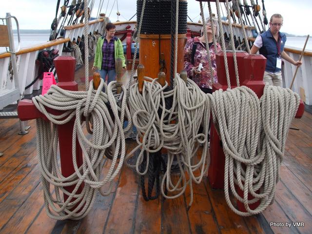 Ship Hector, Pictou, Nova Scotia