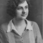 Harriette Anderson, teacher