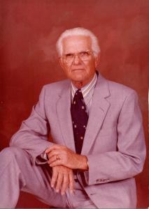 Paul Kaser 1981