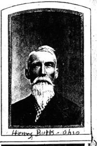 Henry Allen Butts