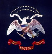 43rd Ohio Volunteers