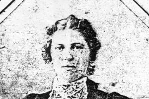 Jennie Butts Dawson