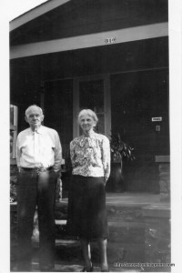 Phil and Jennie Dawson Mt. Vernon