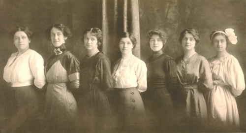 Truman Bucklew's wife Jennie