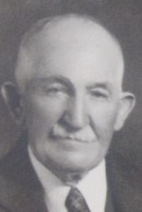 Frederick Stucky