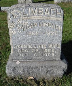 Adam Limbach Jr.