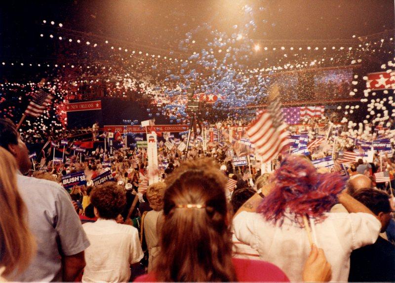 1988 Republican Convention