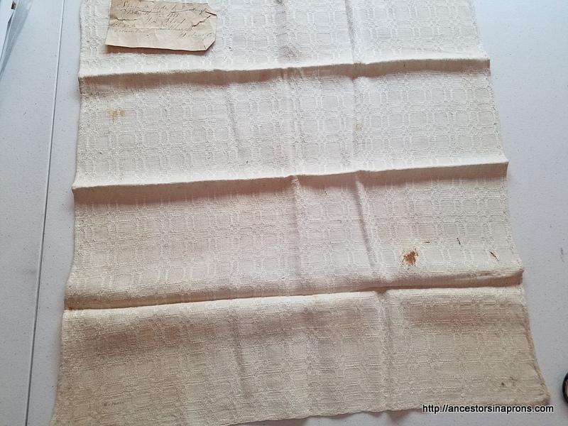 flax cloth