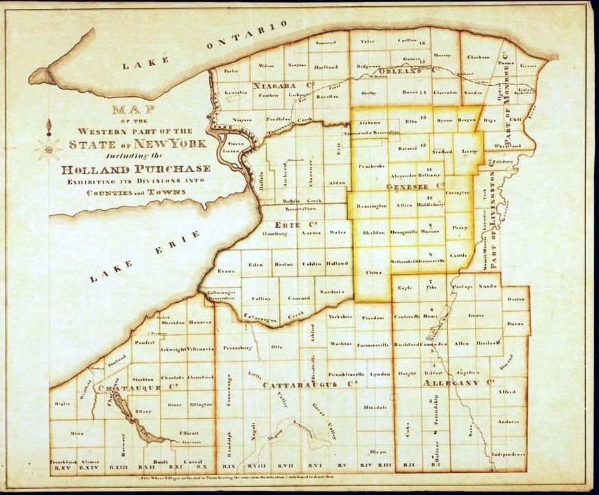 Holland Land Company