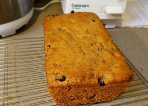 18th Century Recipe: Election Cake