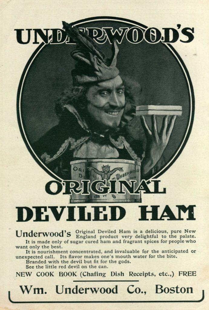 Deviled Ham
