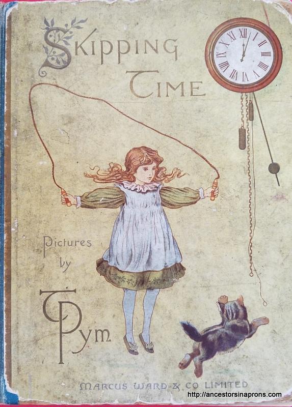 Christmas Gift Book for girl