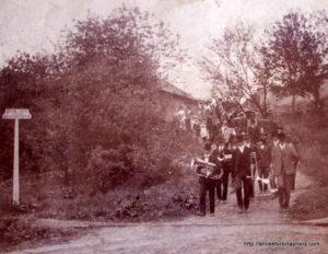 Doc Stout funeral