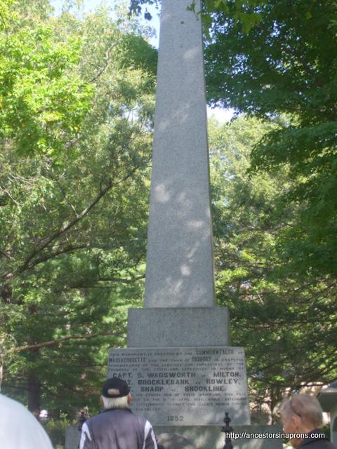 Sudbury Cemetery