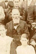 William McCabe Anderson